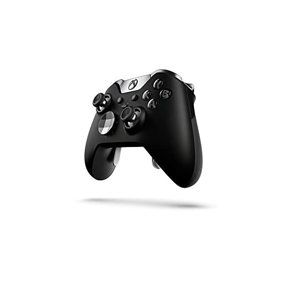 Xbox Elite ワイヤレス コントローラーの商品画像