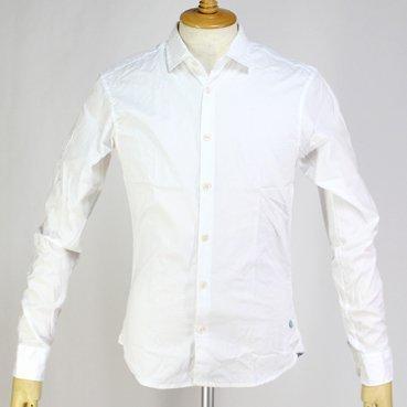 (スコッチアンドソーダ) SCOTCH&SODA オックスフォードホワイトシャツ 白シャツ