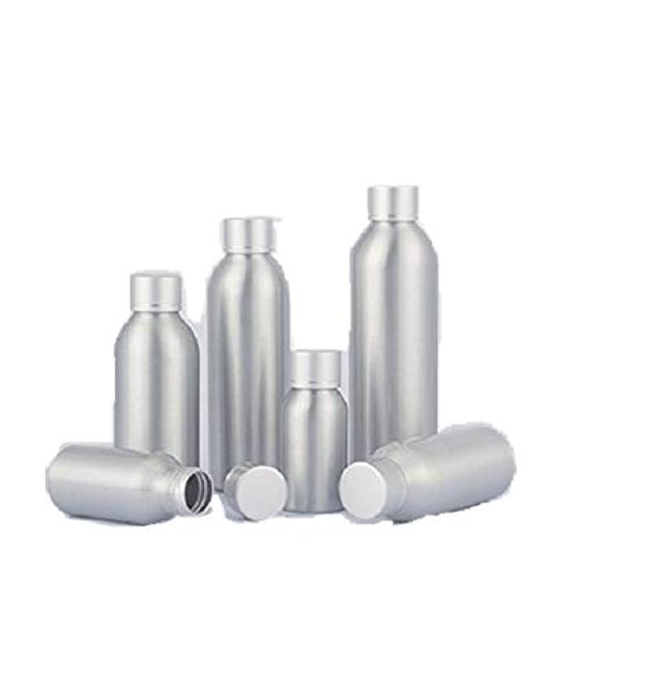 ライムかんたんポルティコBeho 1本40M1-250Mlアルミボトルスキンケアアルミカバーハイグレード電気化学アルミカバーアルミボトルサブボトルポータブルトラベル - 100Ml