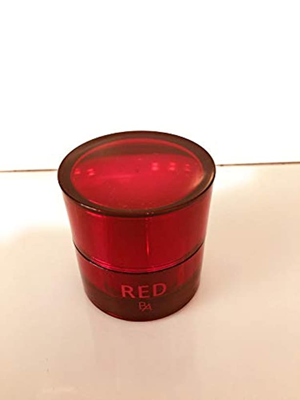 楽な基礎怖いポーラ RED B.A クリーム 30g