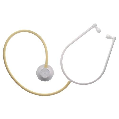 ユニスコープ ディスポ聴診器 小児用 17462P ライトブルー