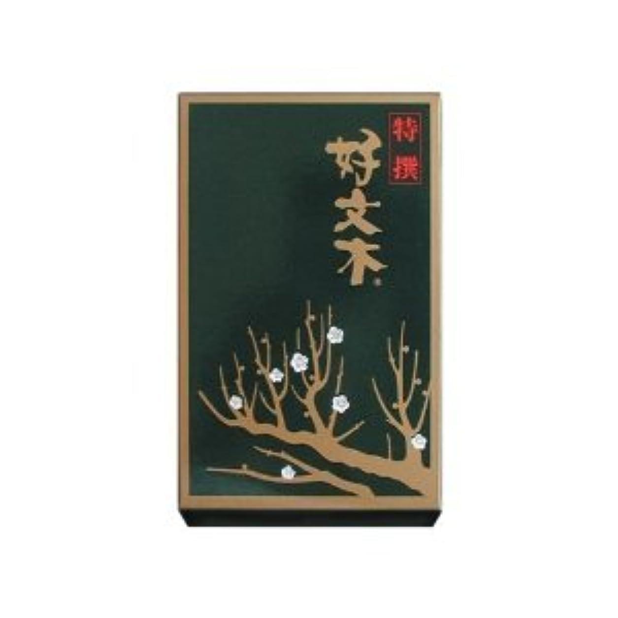 余剰流す悲しいことに梅栄堂 特撰好文木 短寸大型バラ詰
