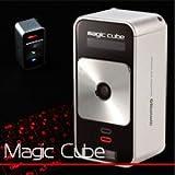 MagicCube(マジックキューブ:シルバー)