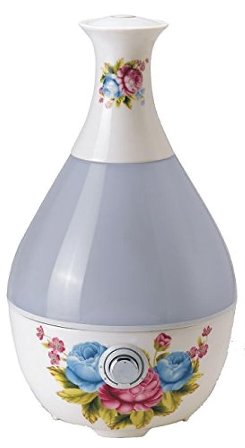 まもなくライナーストラトフォードオンエイボン器具が大容量超音波セラミック加湿器Aroma Diffuser装飾花瓶形状12035 12035 。