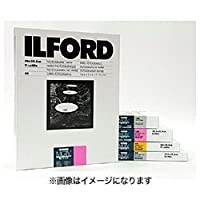 ILFORD 白黒印画紙 MGIV RC 25M 8x10 六切 100枚 1772081