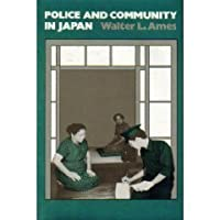 Police and Community in Japan