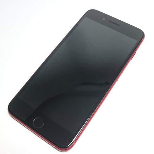 【国内版SIMフリー】 iPhone 8 Plus 64GB Red MRTL2J/A 白ロム 5.5インチ Apple