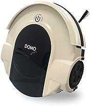 DOMO AUTO CLEANER 掃地機器人 全自動吸塵器 安穩 跨越 地板 擦拭 超靜音 薄款 寵物 毛 1年保修
