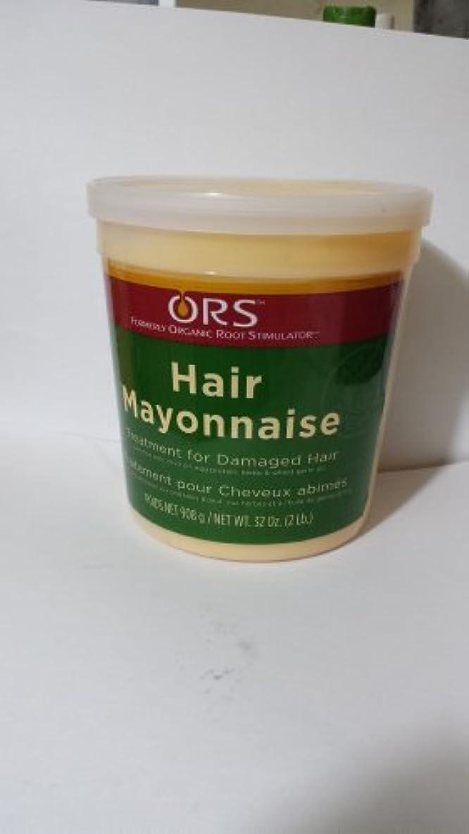 まっすぐにする不毛の絶妙ORSヘアマヨネーズ908 g