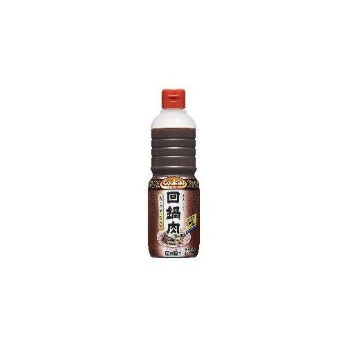 CookDo回鍋肉用(ホイコーロー) 1L