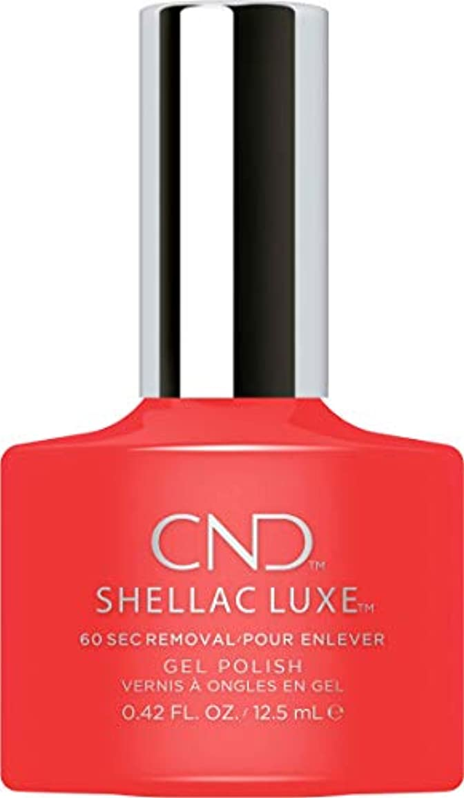 CND Shellac Luxe - Mambo Beat - 12.5 ml / 0.42 oz