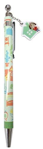 どうぶつの森 DZ02 ボールペン B(家具) 全長14cm