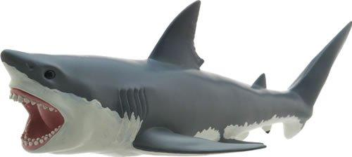 70669 ホホジロザメ ビニールモデル