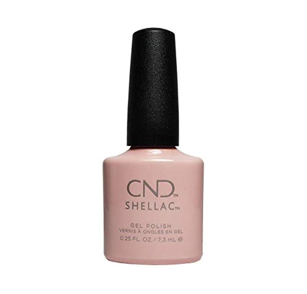 誰でも使い込む死すべきCND(シーエヌディー) シェラック UVカラーコート 523 Clearly Pink 7.3ml