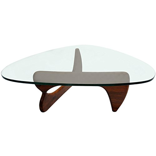 イサムノグチ コーヒーテーブル ローズウッド 天板19mm