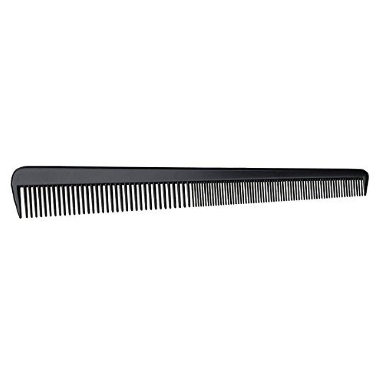 オフ革命的マーカーDiane Barber Comb 12 count 7-1/2 Inch [並行輸入品]