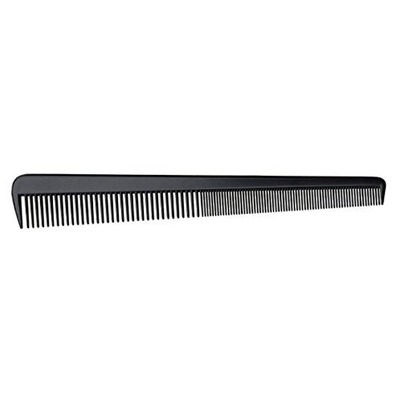 壊す自分自身エスカレートDiane Barber Comb 12 count 7-1/2 Inch [並行輸入品]