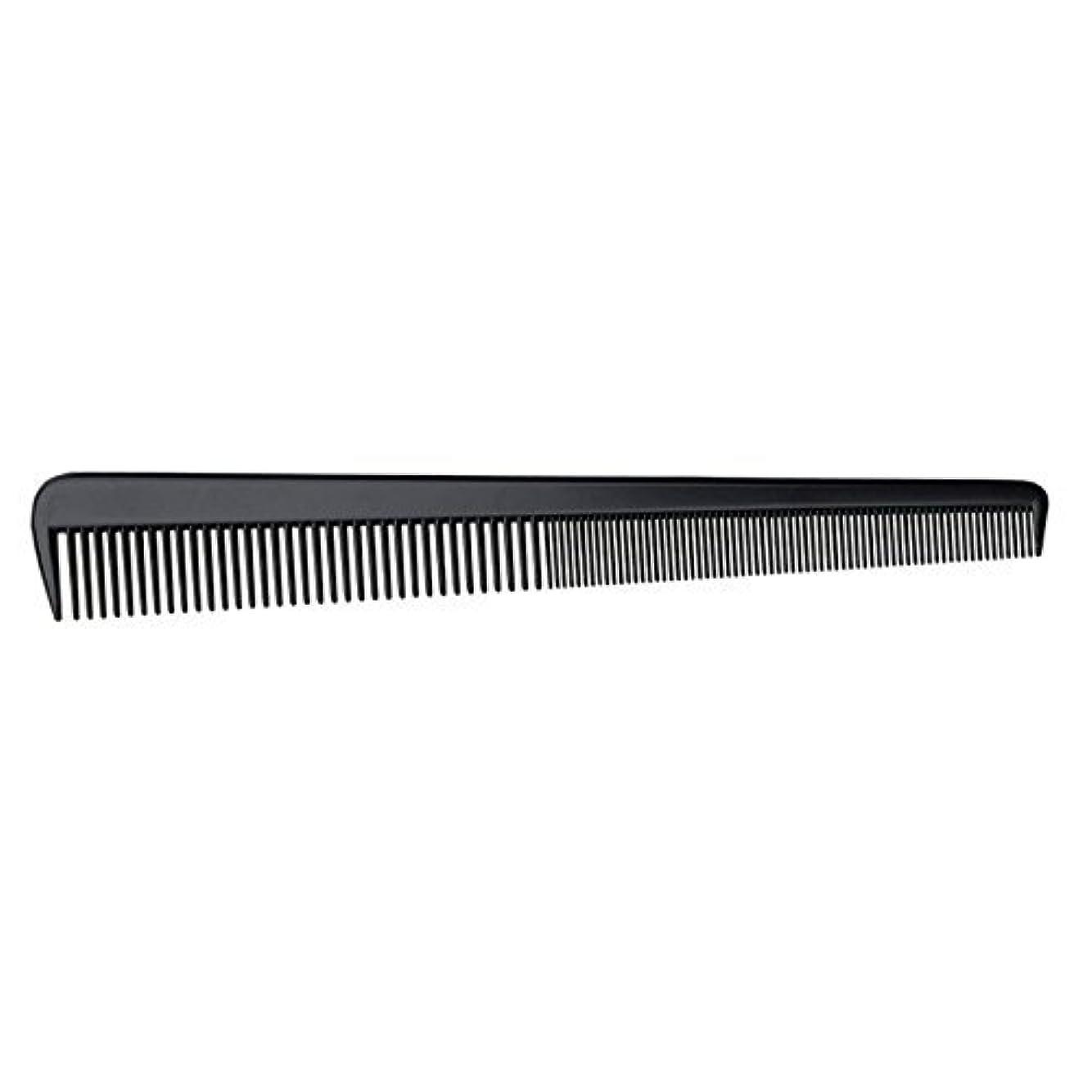 いつ追跡順応性のあるDiane Barber Comb 12 count 7-1/2 Inch [並行輸入品]