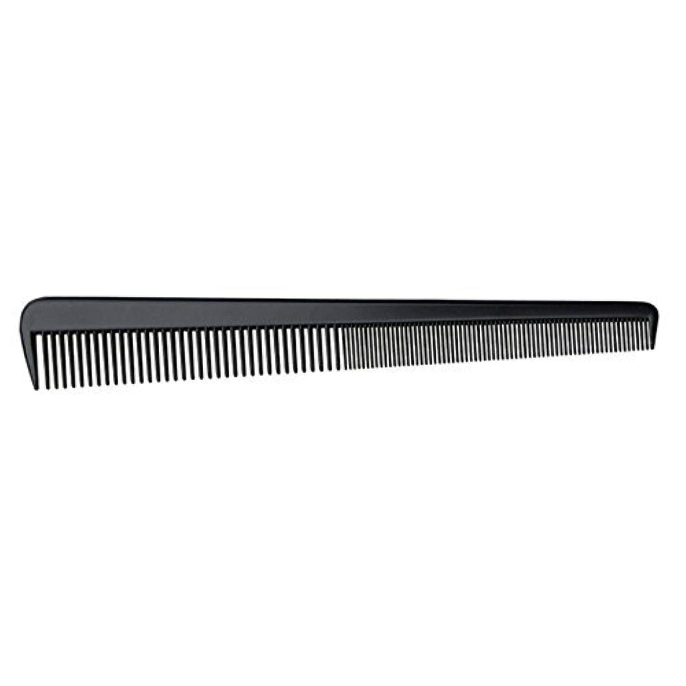 飛行場頭とんでもないDiane Barber Comb 12 count 7-1/2 Inch [並行輸入品]