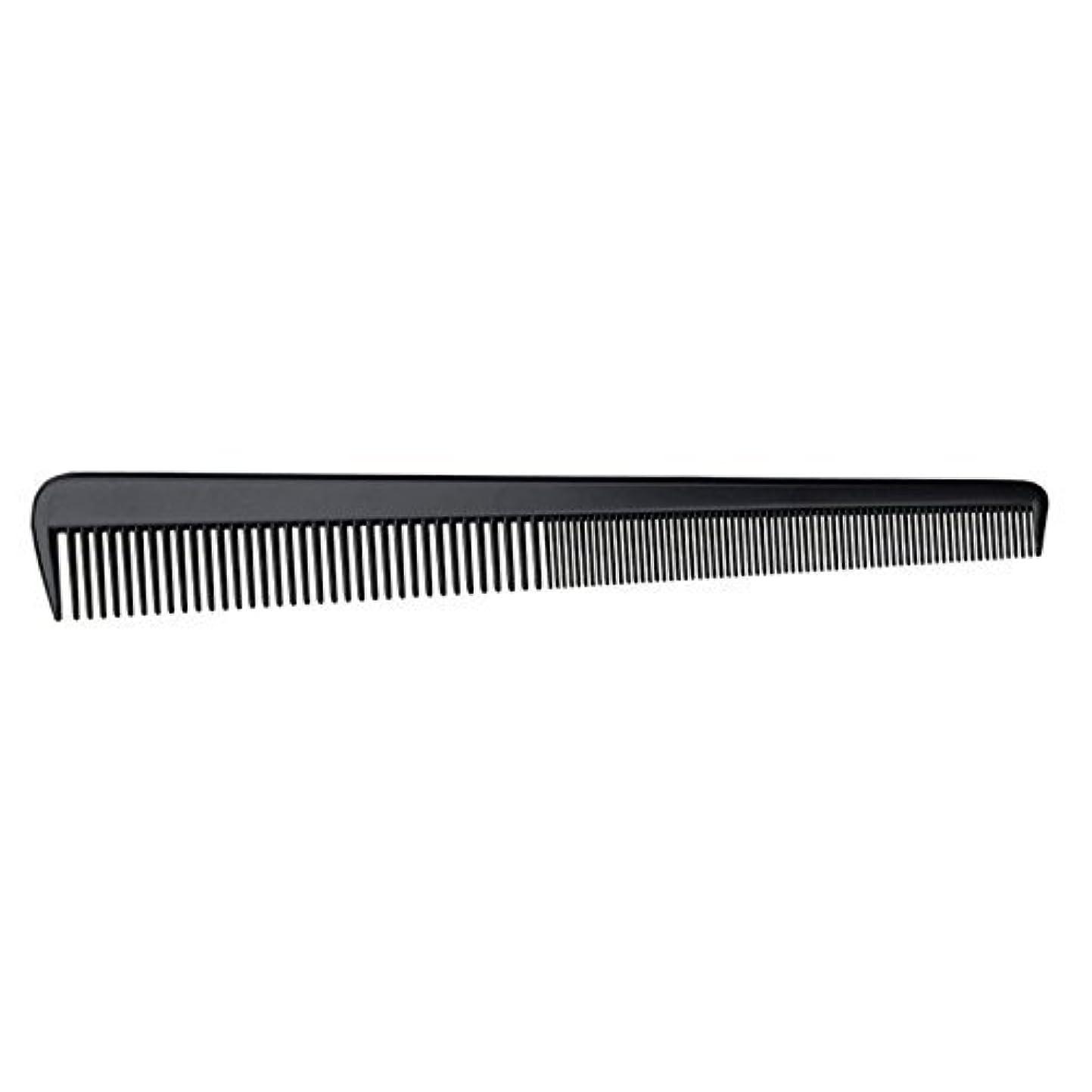 パーセント理解離れたDiane Barber Comb 12 count 7-1/2 Inch [並行輸入品]