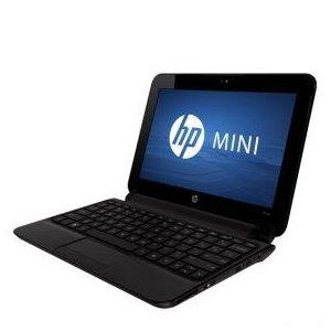 ヒューレット・パッカード B0N20PA#ABJ [10.1型ワイド液晶 HDD320GB ブラック HP Mini 110-4120TU スペシャルモデル]