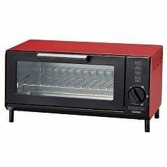 【ツインバード】オーブントースター TS-4034R ≪保証...