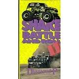 Shake  Battle & Roll: Volume 2 [VHS] [Import]