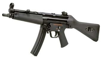 VFC/Umarex MP5A2 ガスブローバックガン (JPver./HK Licensed)