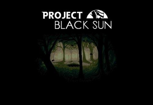 プロジェクト ブラック・サン 体験版 [ダウンロード]...