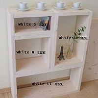 bosky DWV BOX SET WHITE【BOX-SET-WHITE】