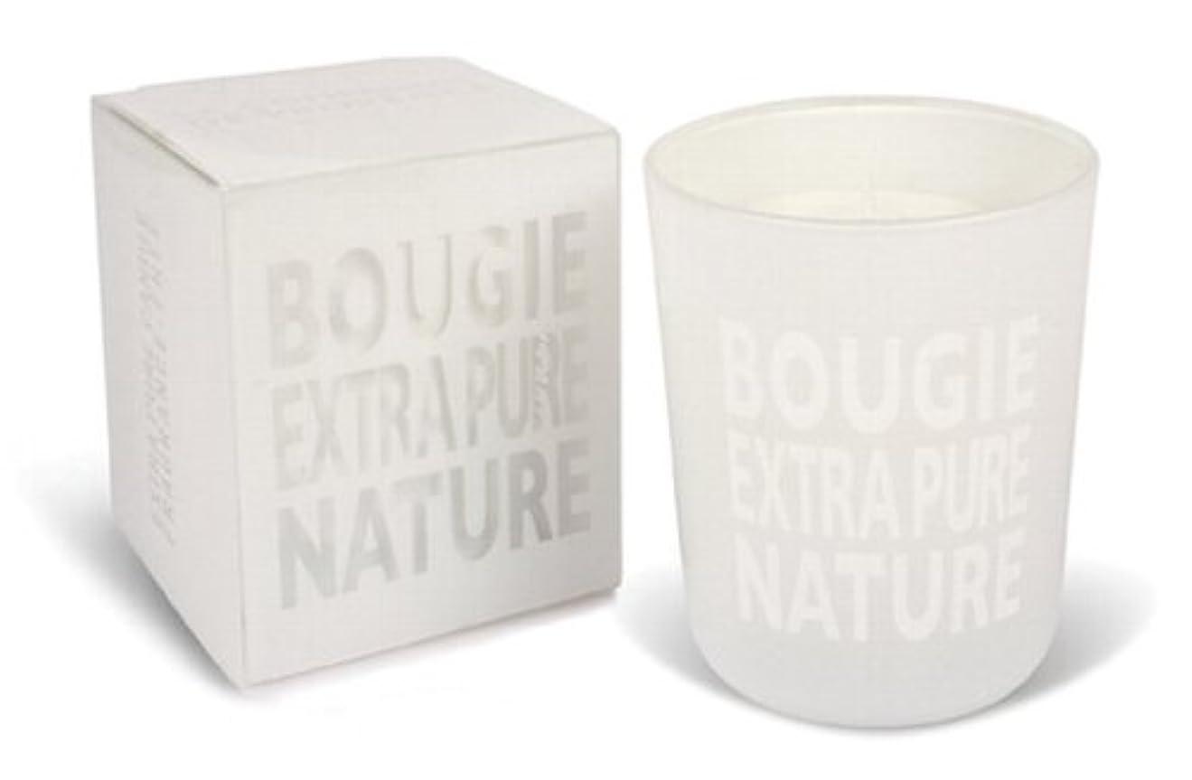 Provence グラスキャンドル 無香 140g