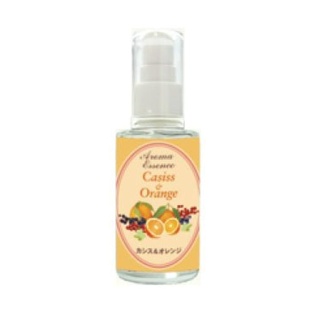 リム怖がって死ぬ価格Aroma Essence アロマエッセンス フルーツ系 09 カシス&オレンジ 50ml