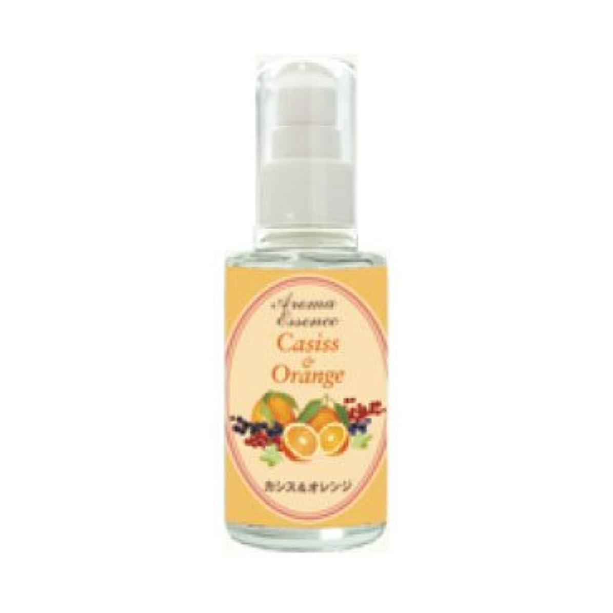 スペシャリスト副産物平衡Aroma Essence アロマエッセンス フルーツ系 09 カシス&オレンジ 50ml