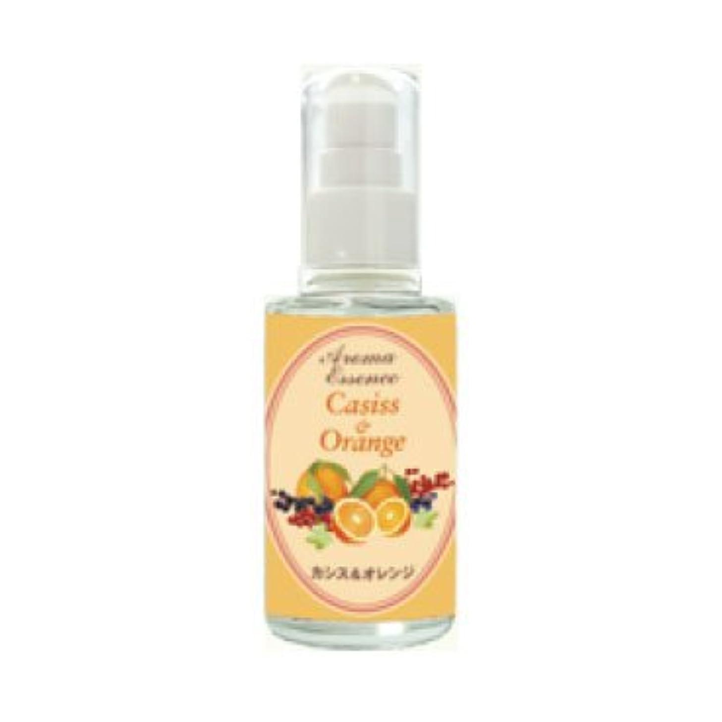 Aroma Essence アロマエッセンス フルーツ系 09 カシス&オレンジ 50ml