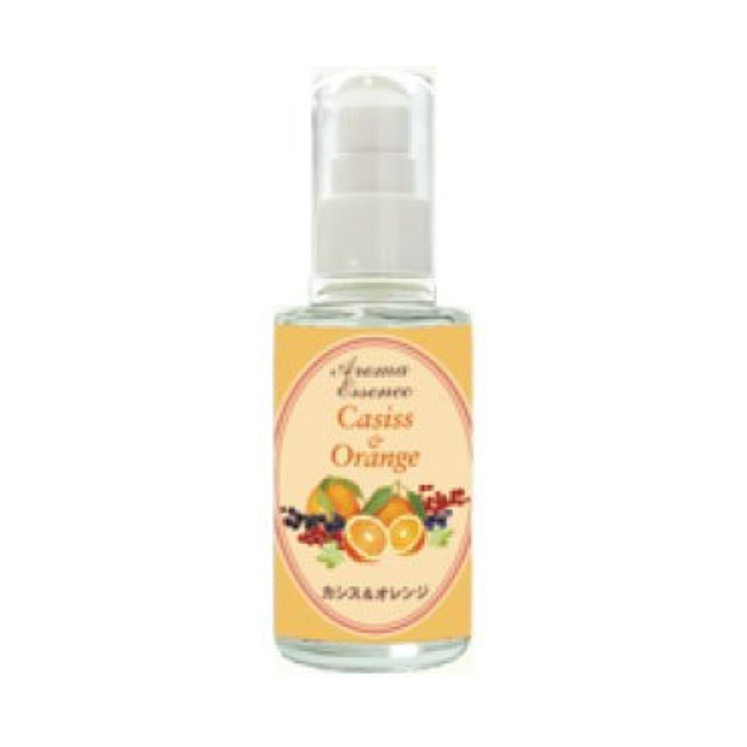 のため間違えた土Aroma Essence アロマエッセンス フルーツ系 09 カシス&オレンジ 50ml