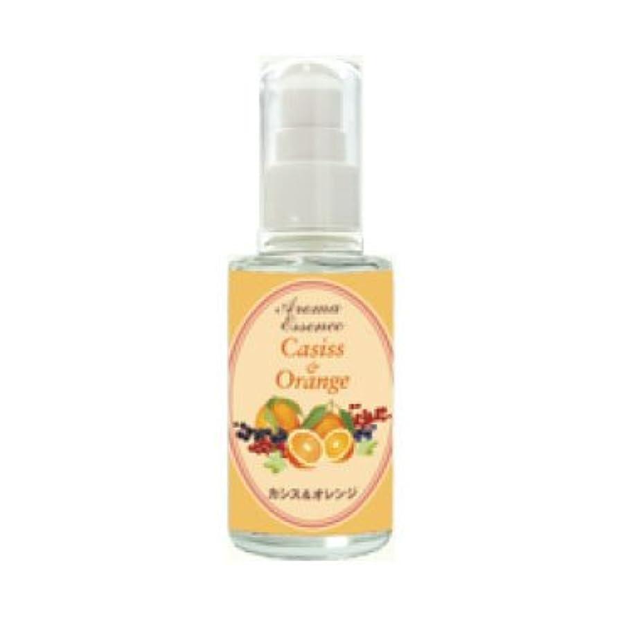 やりすぎ無法者放送Aroma Essence アロマエッセンス フルーツ系 09 カシス&オレンジ 50ml