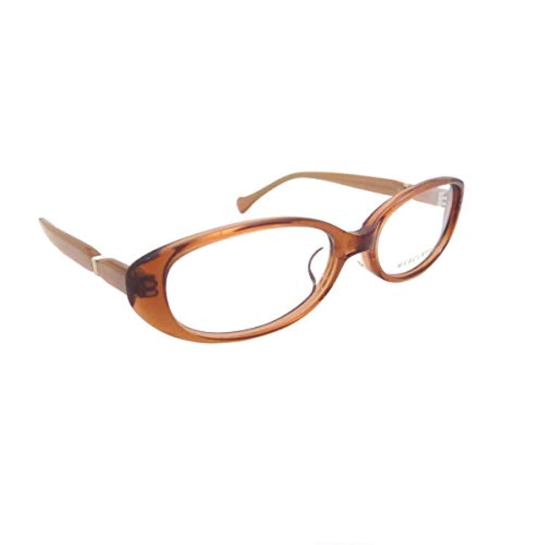 追記アスリート月曜MERCURYDUO(マーキュリーデュオ)MDF8003 04(52)老眼鏡