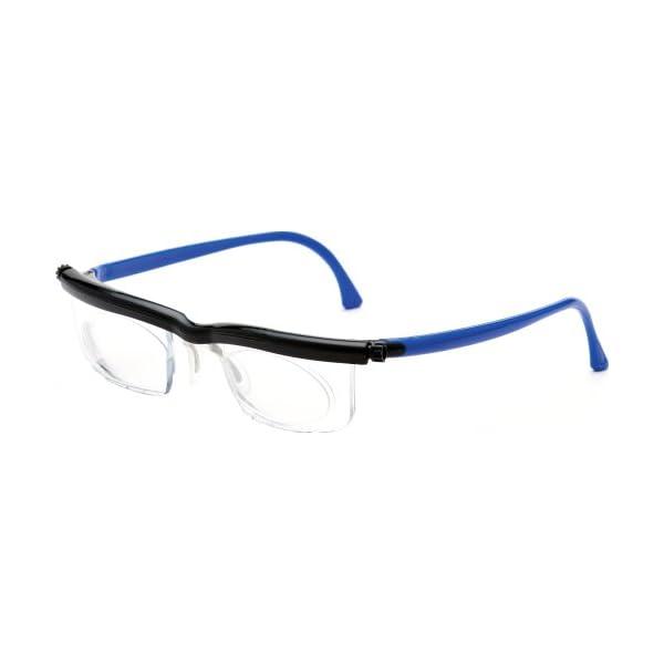 アドレンズ スペアペア(度数調節老眼鏡 遠近・老...の商品画像