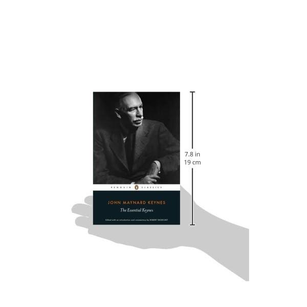 The Essential Keynes (P...の紹介画像2