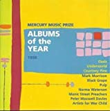 Mercury Music Prize 1996