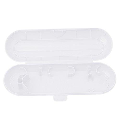 KLUMA 収納ボックス 電動歯ブラシ プラスチック製 収納...