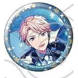 あんさんぶるスターズ! キャラバッジコレクション Idol Special Days Vol.4 Ver.A 鳴上嵐 単品 缶バッジ