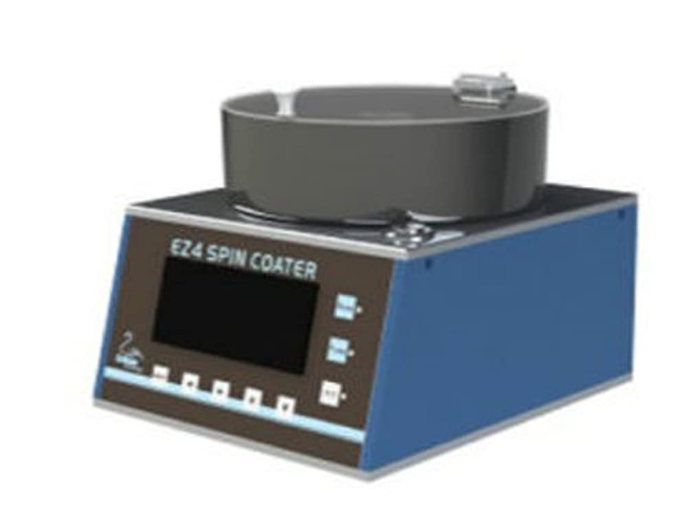 オーストラリアコード交響曲HS-EZ4 Laboratory Compact Glue Spin Coater Coating Layer Instrument Spin Processor