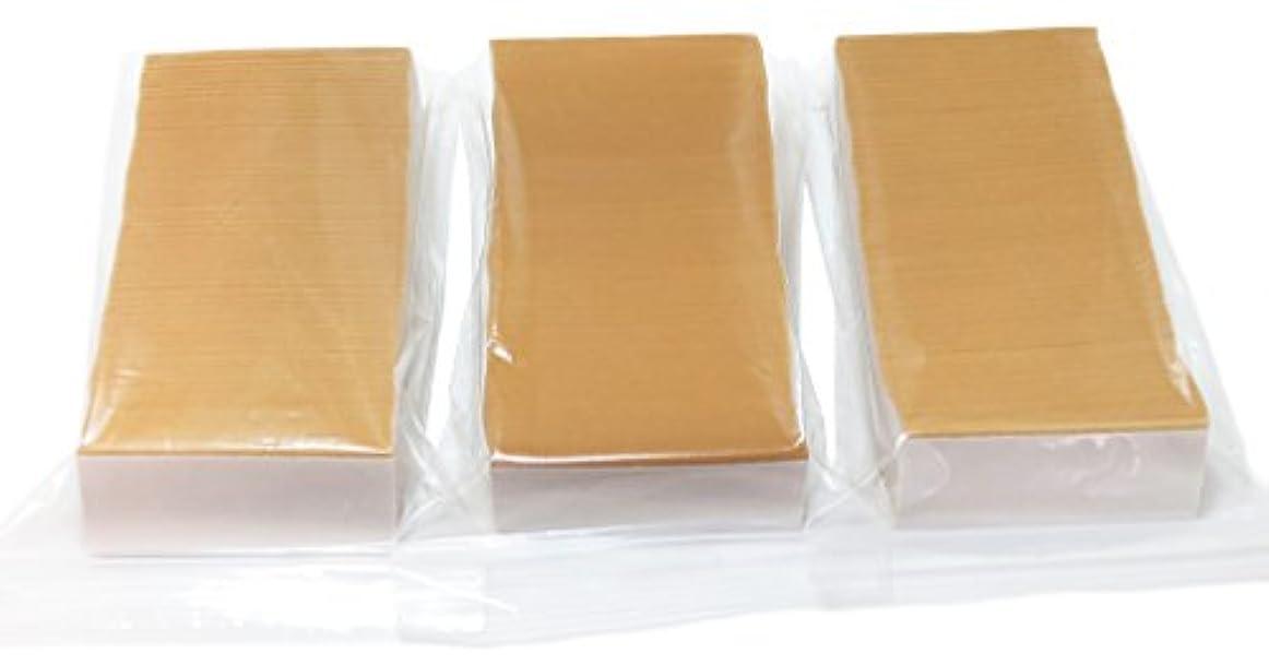 服を洗う対話農学《アイデア商品》剥がしやすい3M普通タイプ約340枚×3個=約1,020枚