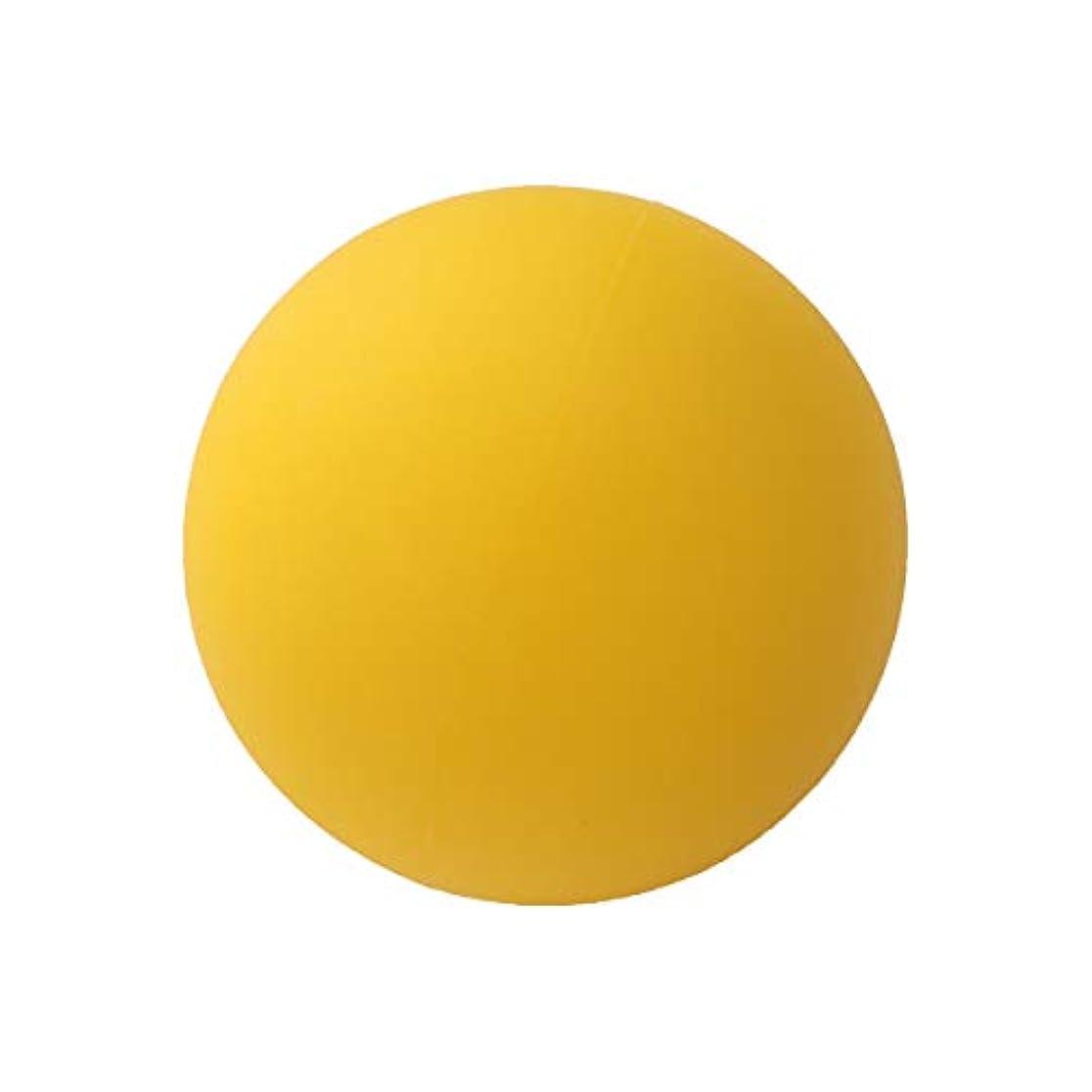 くしゃくしゃ製造実験をするVORCOOL マッサージボール ヨガ ストレッチボール トリガーポイント 筋膜リリース トレーニング 背中 肩こり 腰 ふくらはぎ 足裏 ツボ押しグッズ 物理 マッサージ 療法ボール