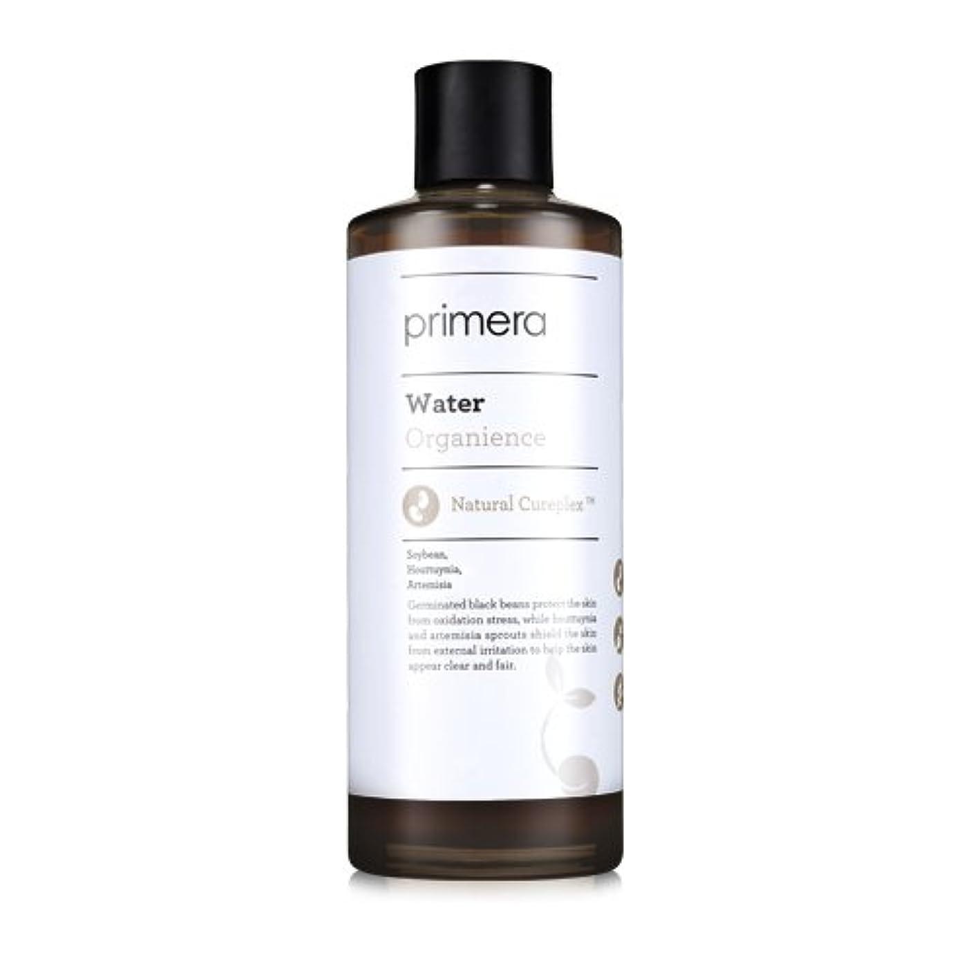 はっきりしない鉱石クラシックPRIMERA プリメラ オーガニエンス ウォーター(Organience Water)化粧水 180ml