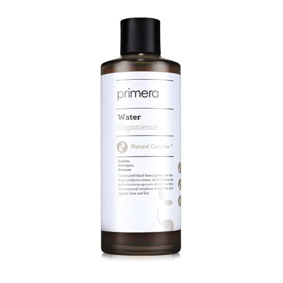 インフレーション到着艦隊PRIMERA プリメラ オーガニエンス ウォーター(Organience Water)化粧水 180ml