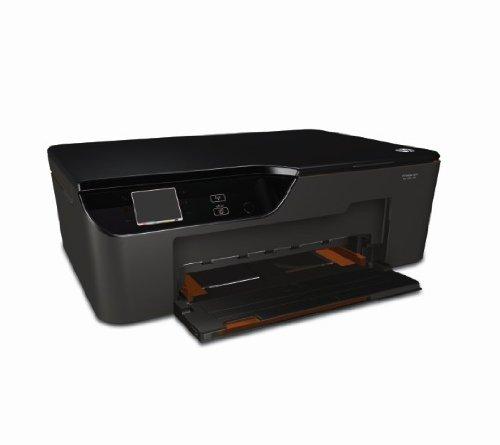 HP Deskjet 3520 AirPrint 無線 A4 複合機 CX052C#ABJ