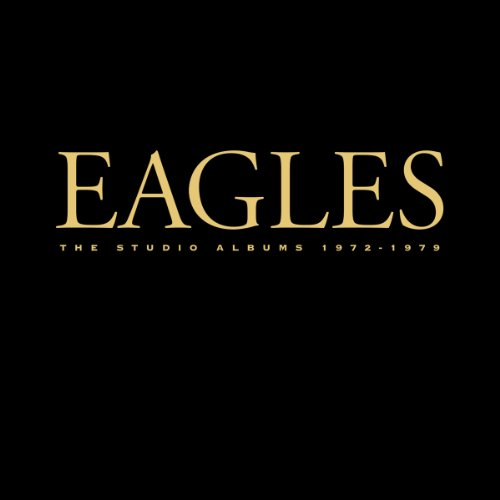 Eagles Studio Albums 1972-1979の詳細を見る