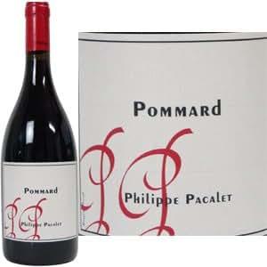 フィリップ・パカレ ポマール 2007 02P02Mar14